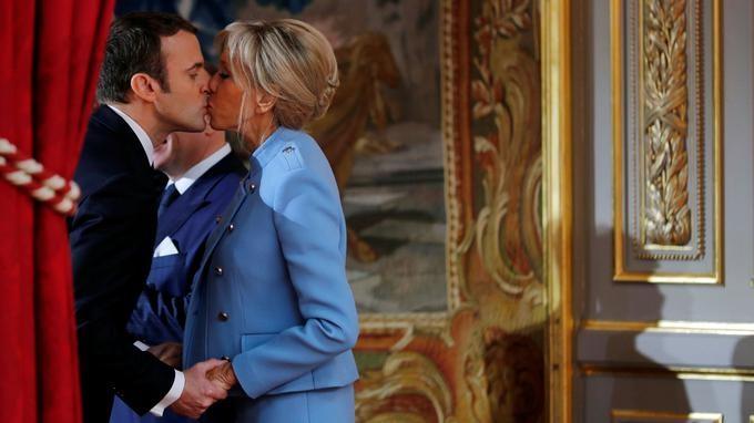 Révolte, exprime-toi - Blog @LaMutine Macron18