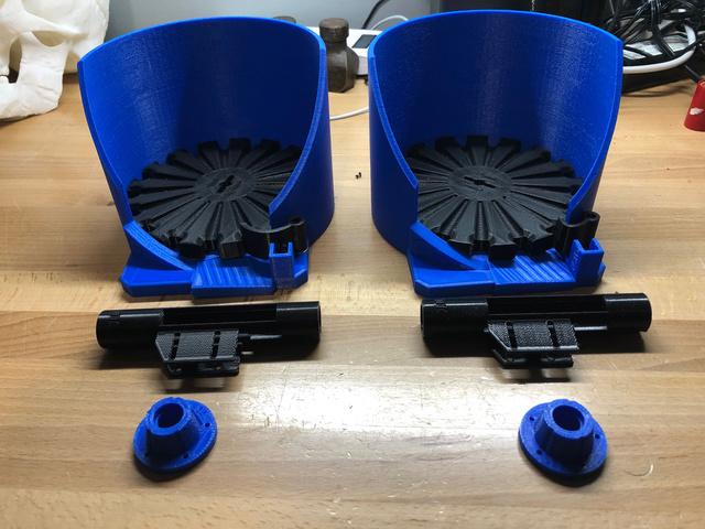 Bullet Feeder Impression 3D Feeder10