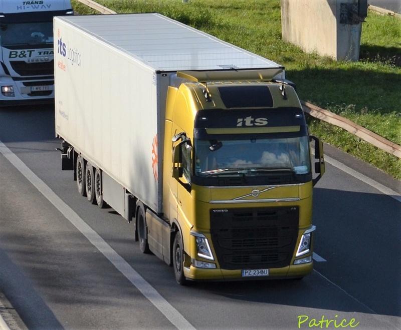 ITS  Logistics  (Manowo) 10012