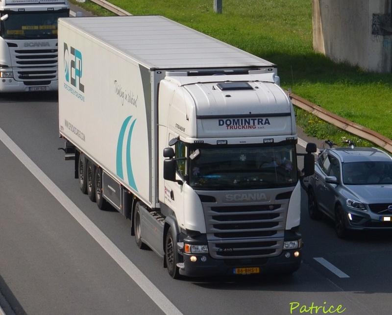 Domintra Trucking  (Emmen) 1014