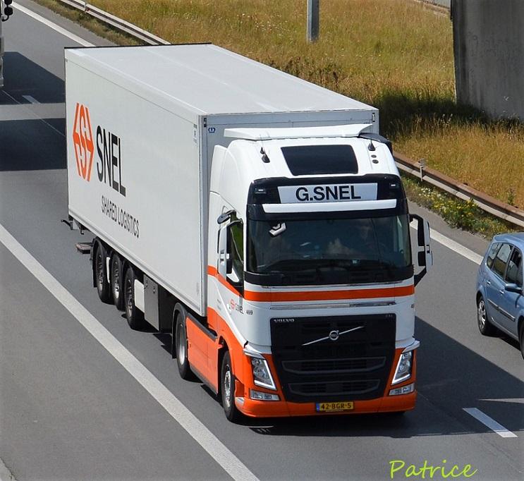 G Snel (Deinze + Ham , Belgique + Weert , Pays Bas) - Page 3 10510