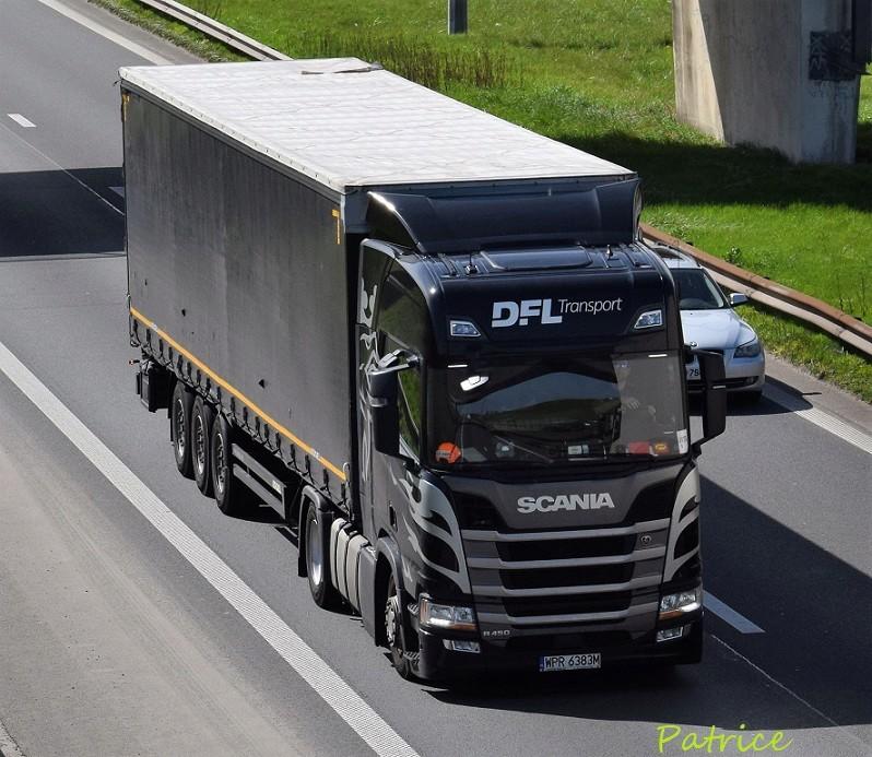 DFL Transport  (Kielce) 10616