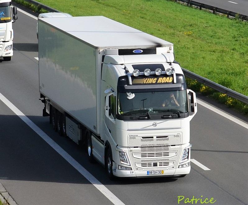 King Road - Transportes Rodoviáros Lda 11115