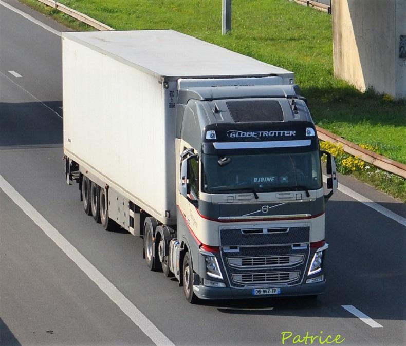 TG Transports  (Les Ponts de Cé, 49) 11615