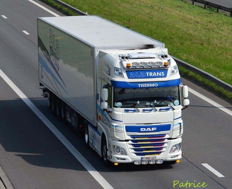 DLD  Trans  (Zuienkerke) 12910
