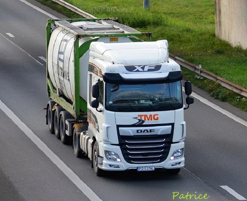 TMG  Trans Max Group  (Mlyny) 13310