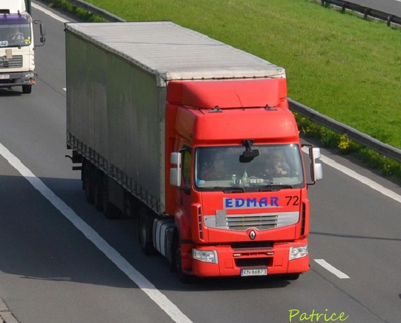 Edmar  (Miechow) 13412