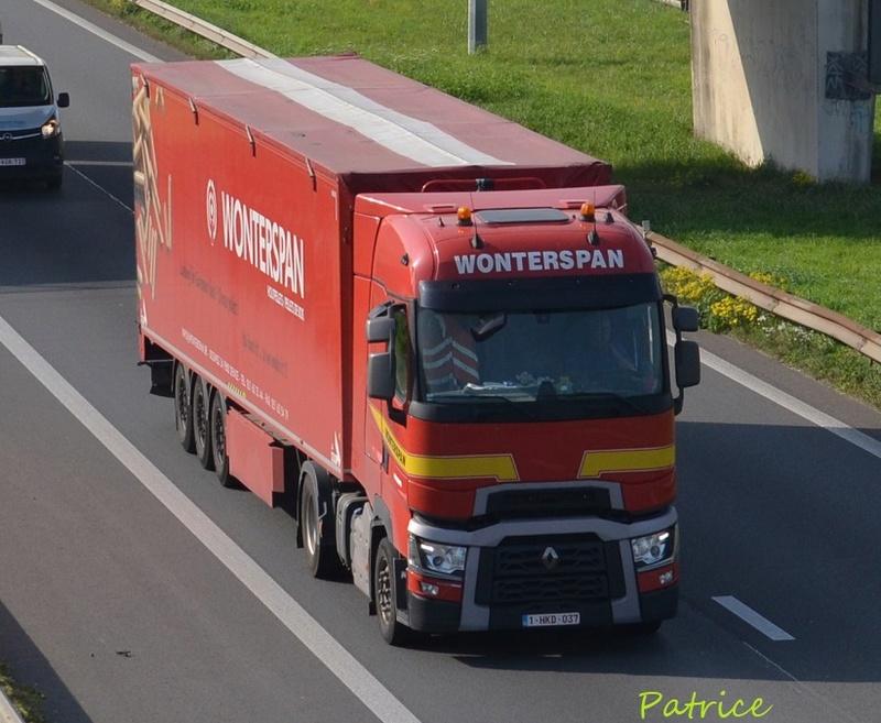 Wonterspan (Wontergem) 14015