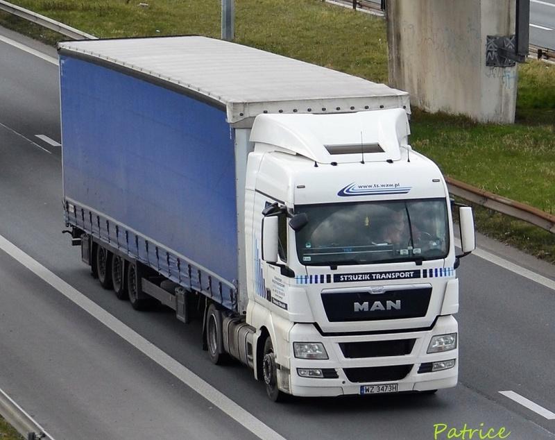 Struzik Transport  (Grodzisk Mazowiecki) 14513