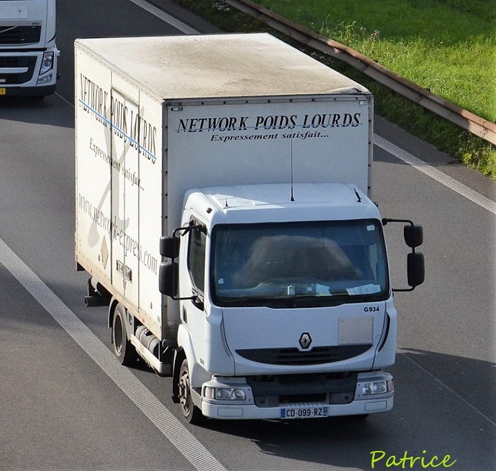 Network Poids Lourds  (Tourcoing, 59) 14818
