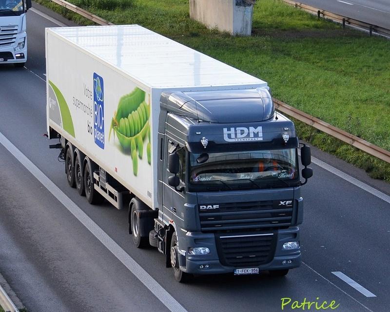 HDM Transport  (Halle) 14913