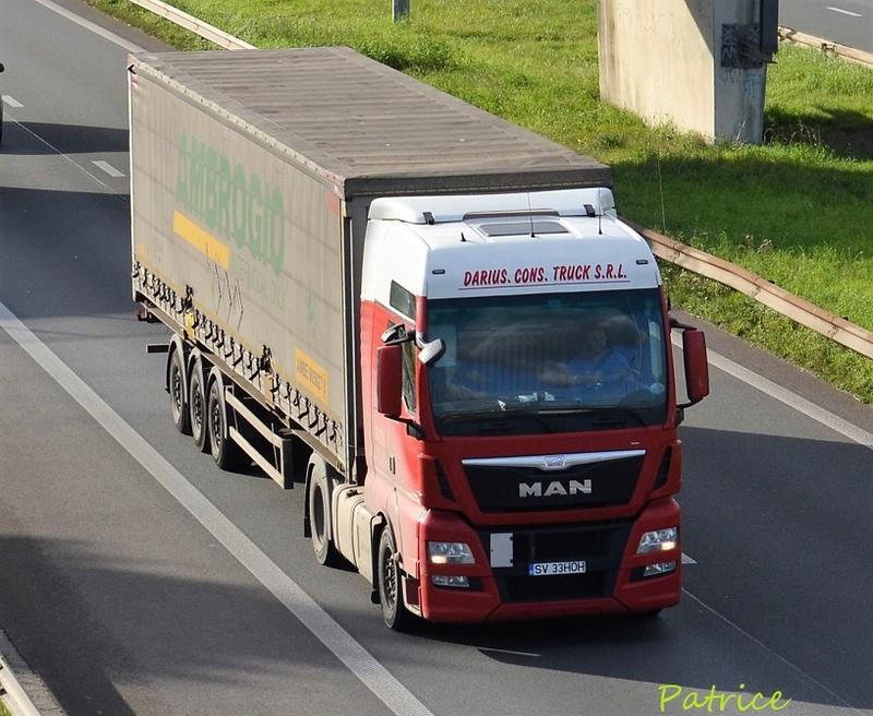Darius Cons Truck srl  (Bosanci) 15216