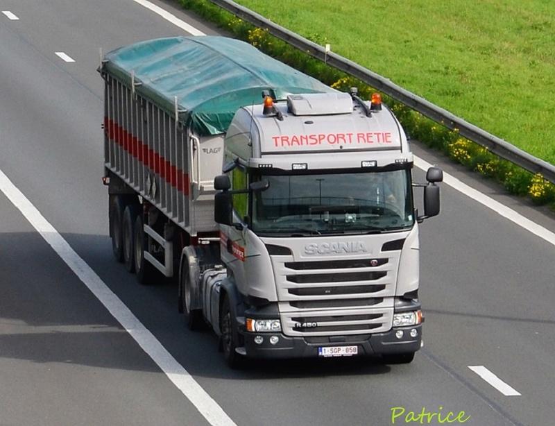 Transport Retie (Retie) 15313