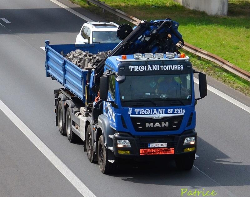 Man TGS (Euro 6) 15511