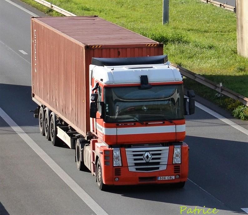 Trucking (Evergem) 15813