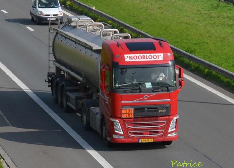 A. van Noorloos Tanktransport bv - Andel 16511