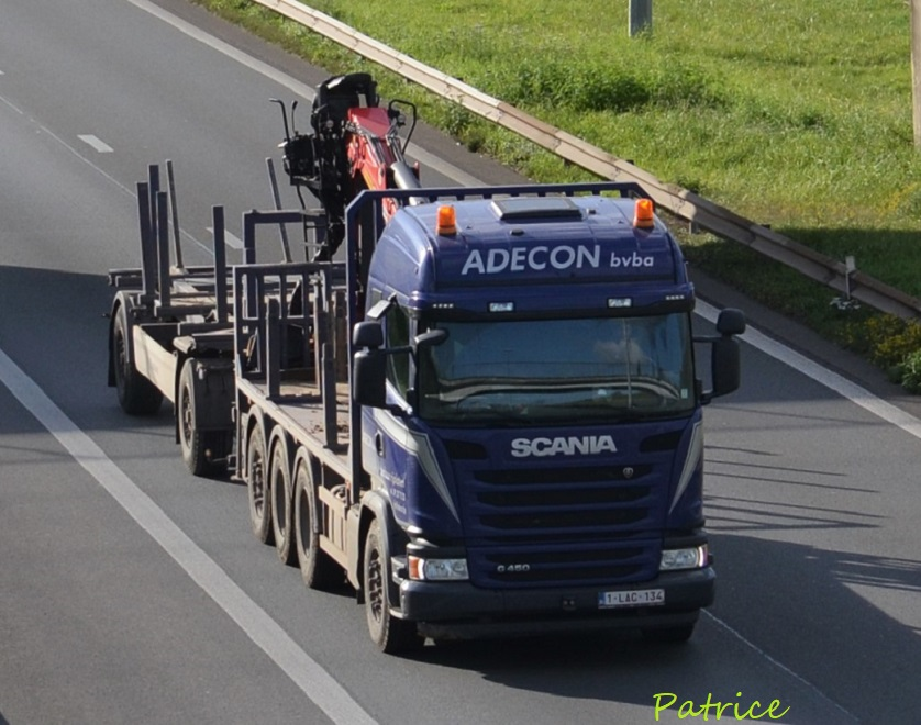 Adecon - Evergem 16712