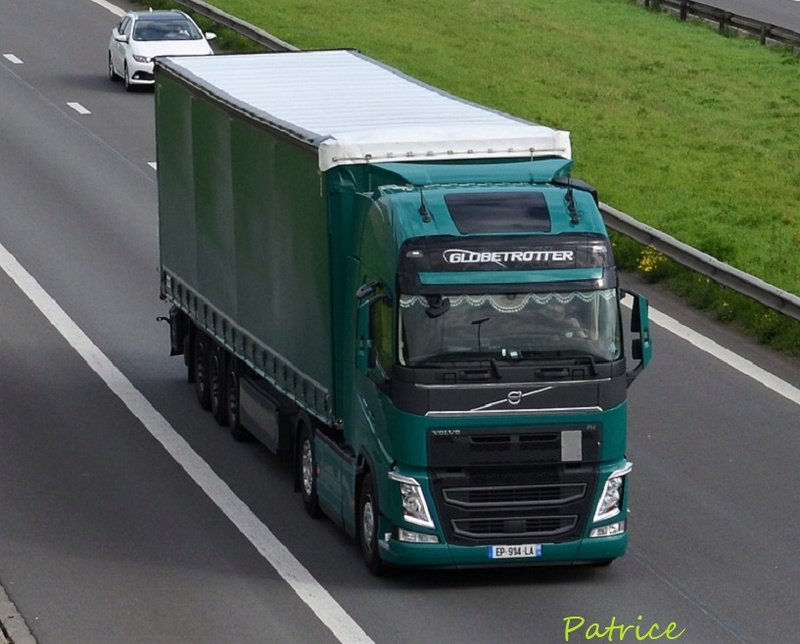 T.F.T  Transports Fromont Thomas (Villers Pol, 59) 16912