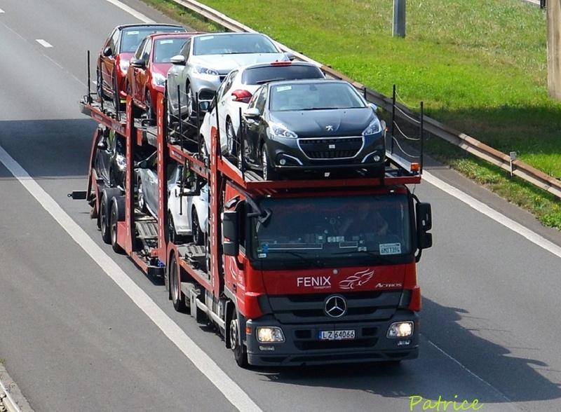 Fenix Transport  (Zamosc) 17210