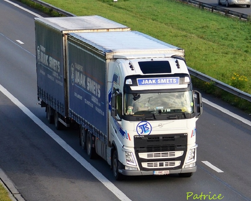 Transports Jaak Smets (Aarschot) 17715