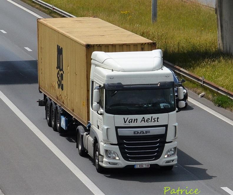 Transport Van Aelst  (Westerlo) 19911
