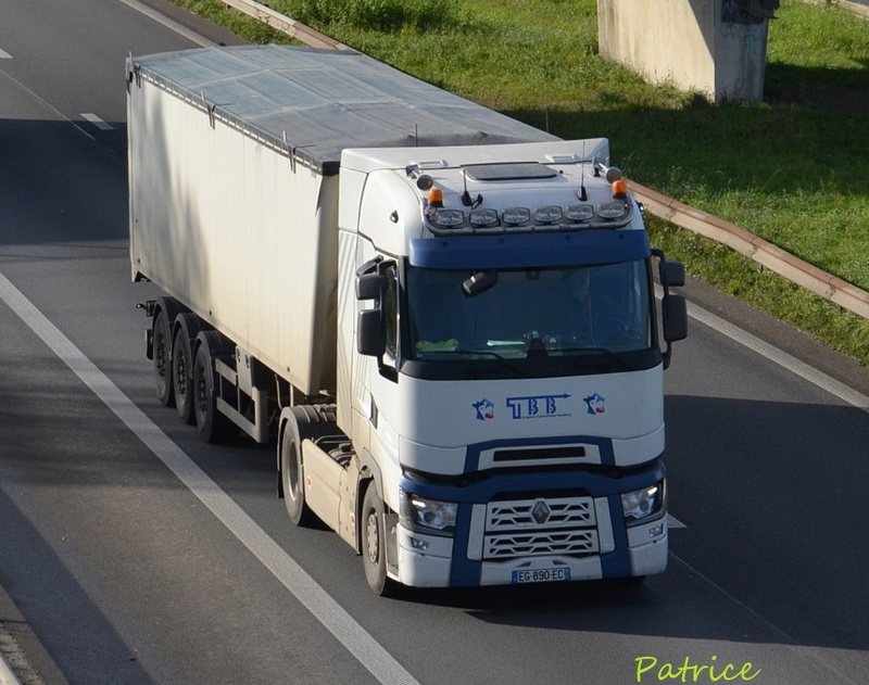 TBB Transports Barthelmebs Boudinot (Mortiers) (02) 2015