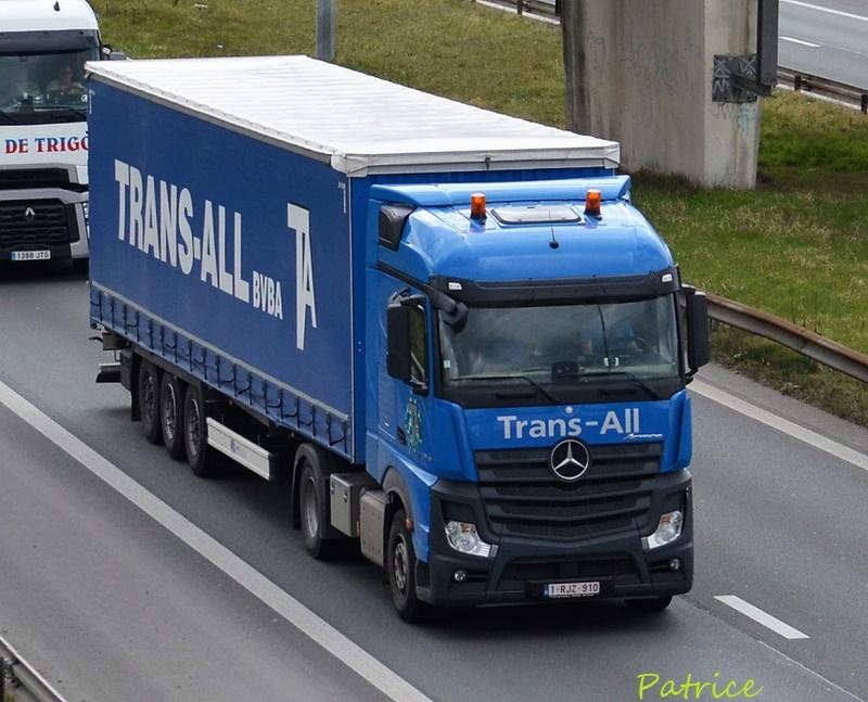 Trans-All (Beveren-Waas) 20311
