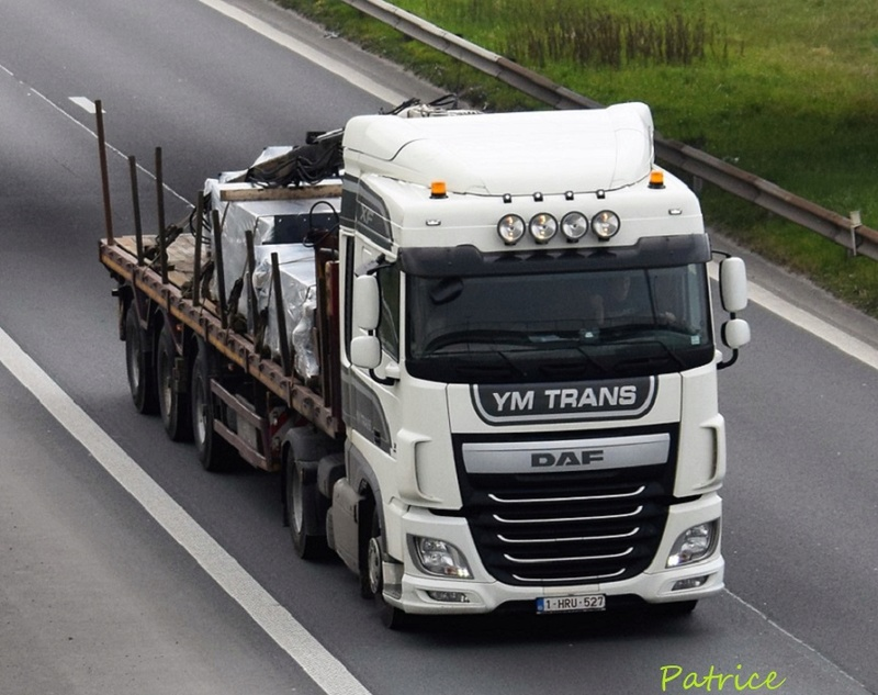 YM Trans  (Buggenhout) 20312