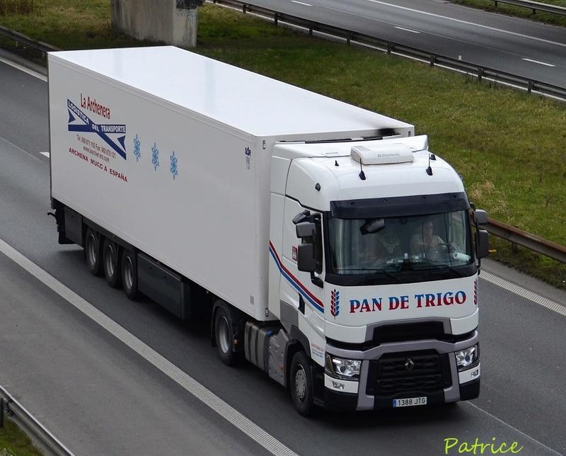 Pan de Trigo  (Archena) 20418