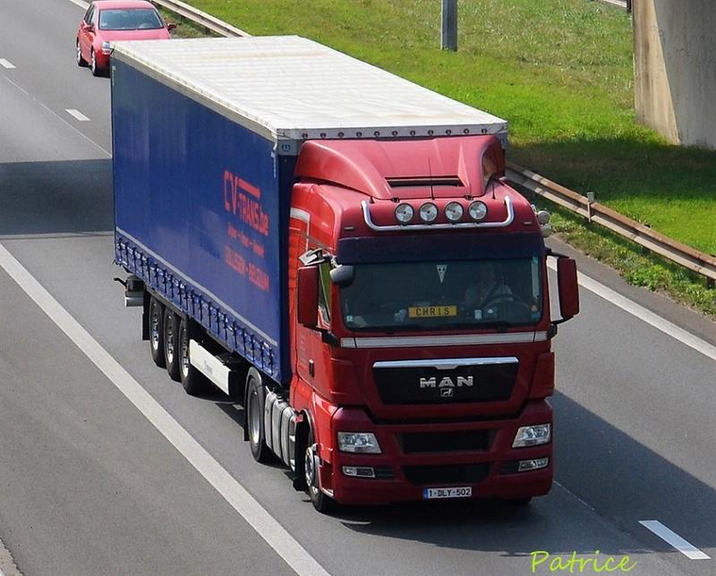 CV - Trans  (Gullegem) 21111