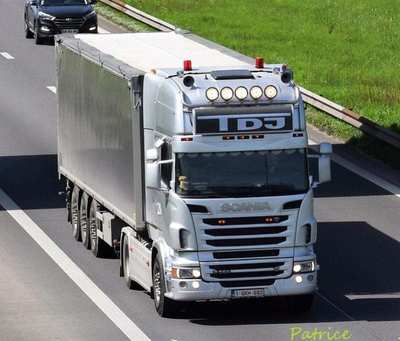 Trans Dejonckheere (Ardooie) 2116