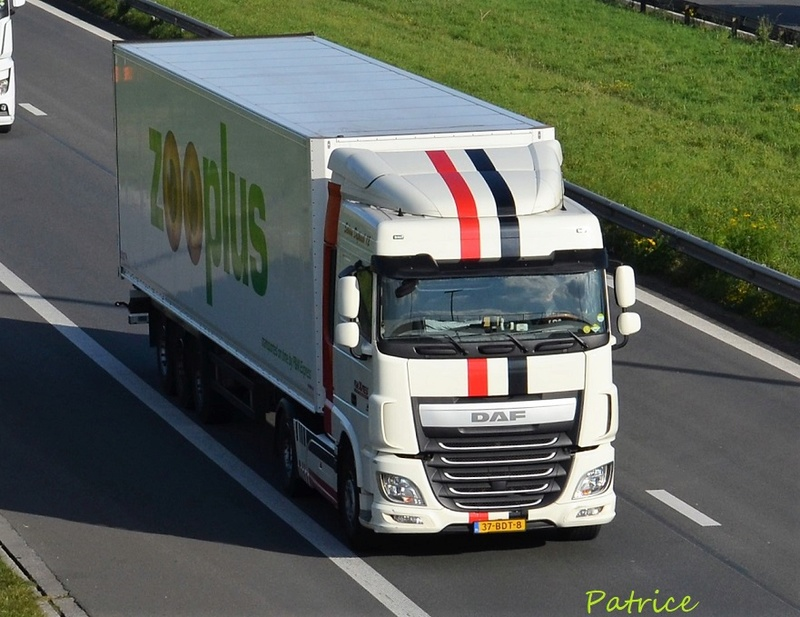 P&M Xpress  (Tilburg) 21311
