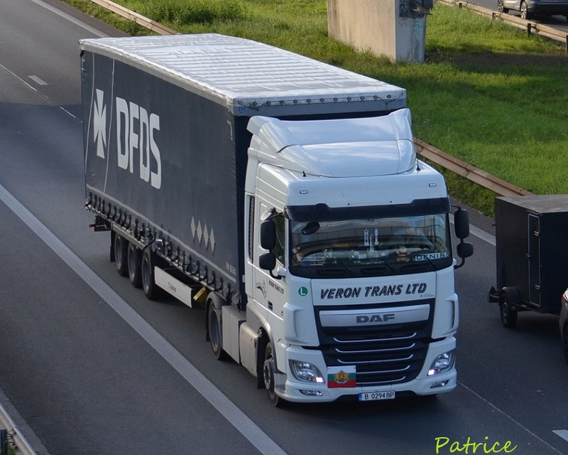 Veron Trans Ltd  (Targovishte) 21913