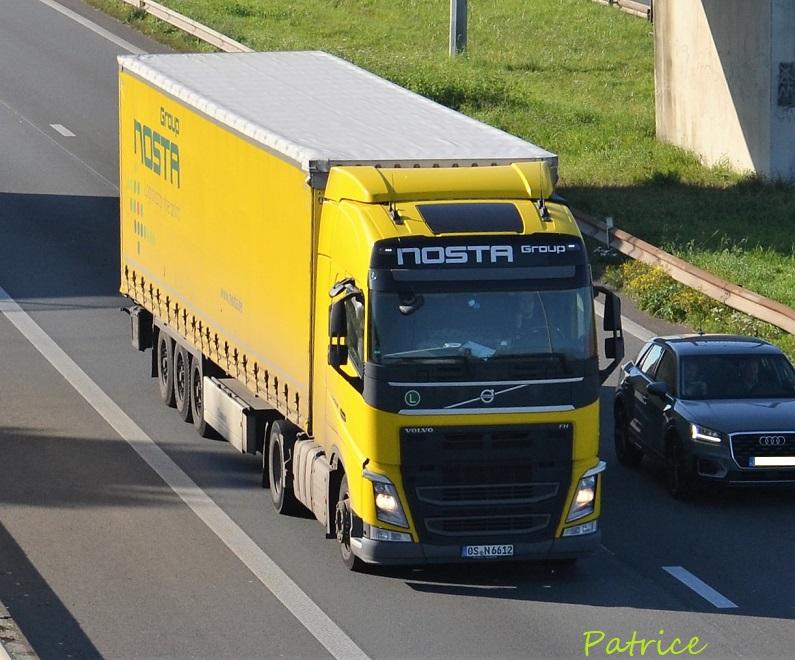 Nosta cargo (Osnabruck) 2214