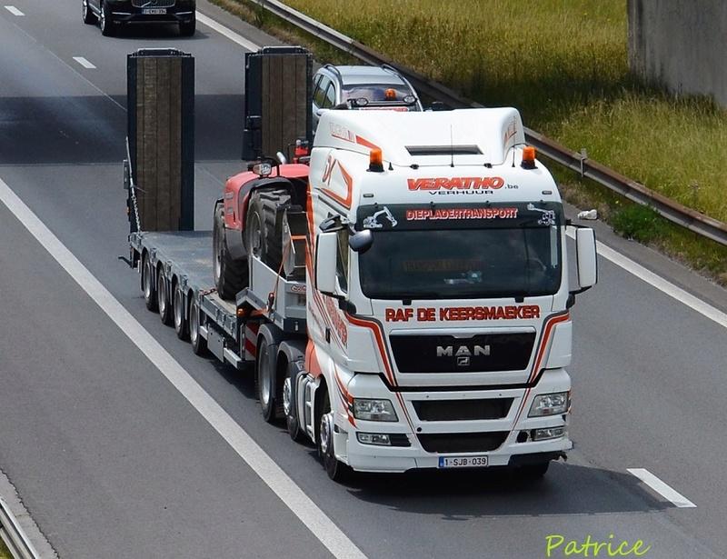 Raf De Keersmaeker  (Vrasene) 22310