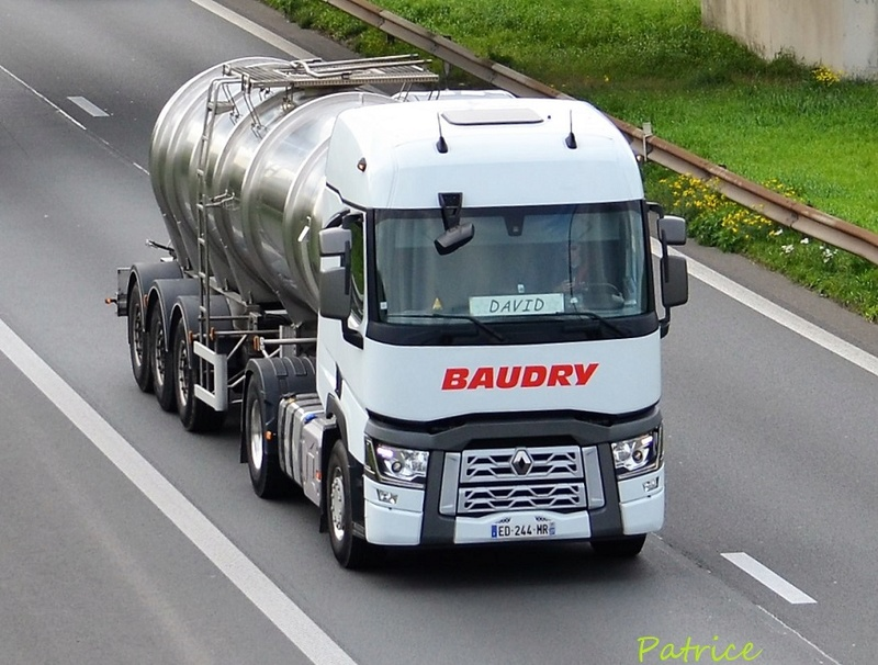 Baudry (Courdemanche, 27) 22311