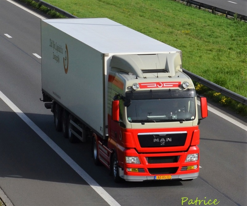 Dick Vijn Logistiek  (Zwaagdijk) 22411