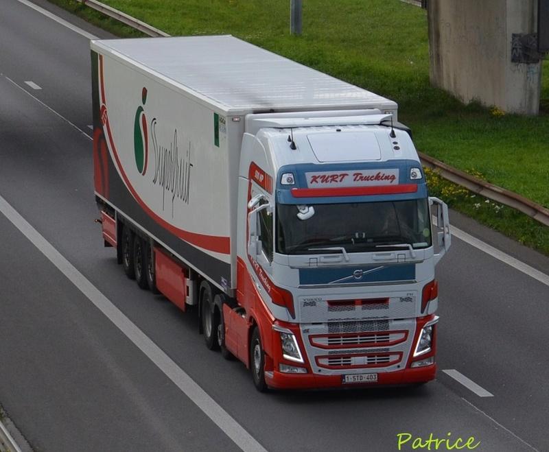 K & E Trucking - Cool Traffic - Kurt Trucking  (Oudenaarde) - Page 2 22512