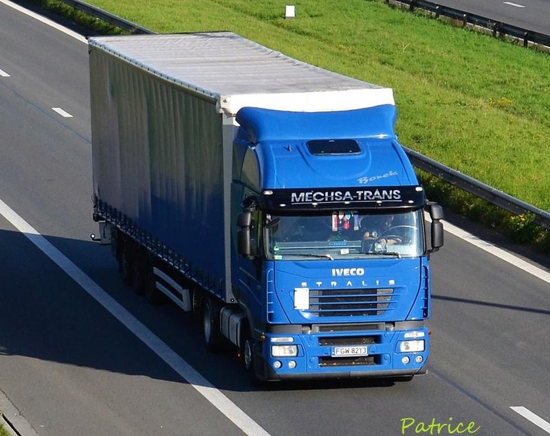 Mechsa - Trans 23010