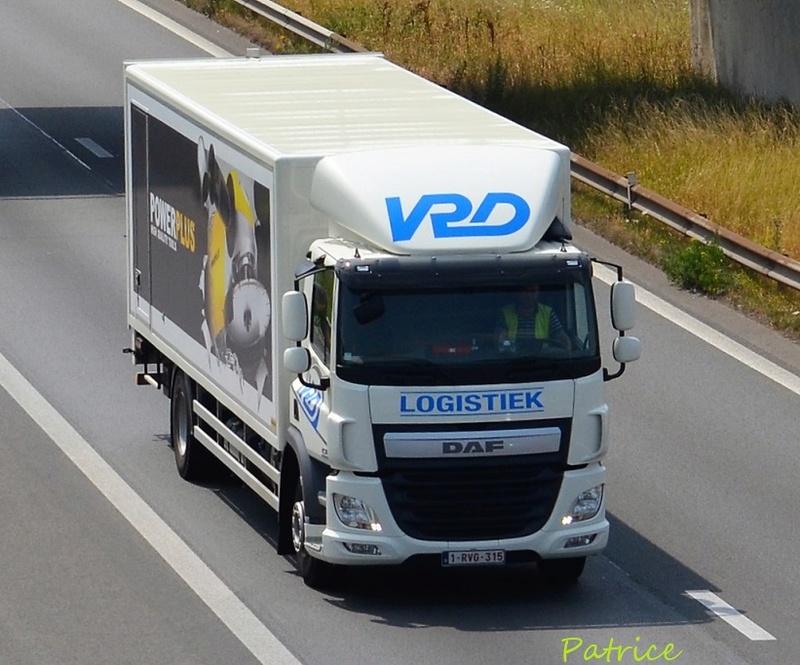 VRD Logistiek (Temse) 23510