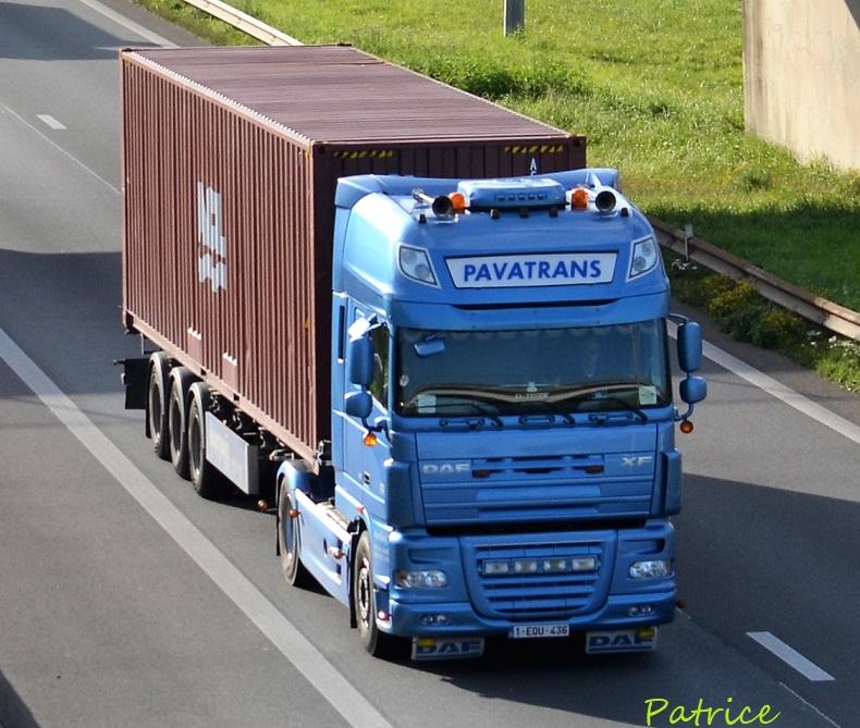 Pavatrans  (Zulte) 24113