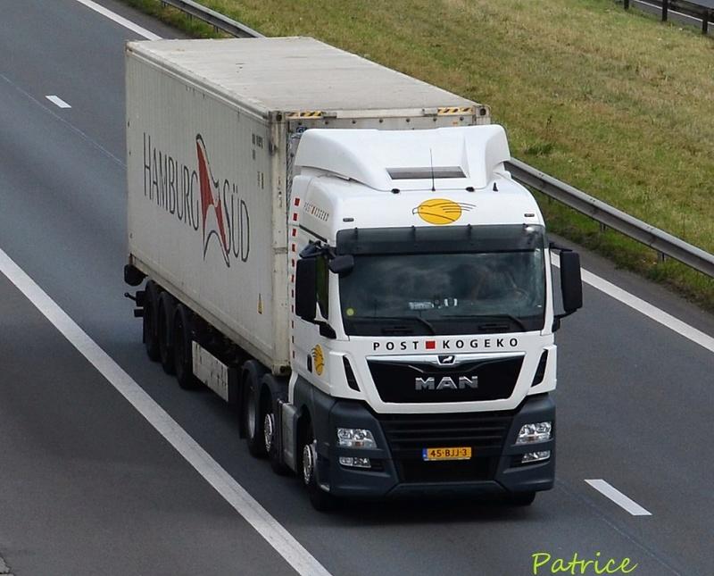 Post-Kogeko Logistics (Maasdijk) 24410