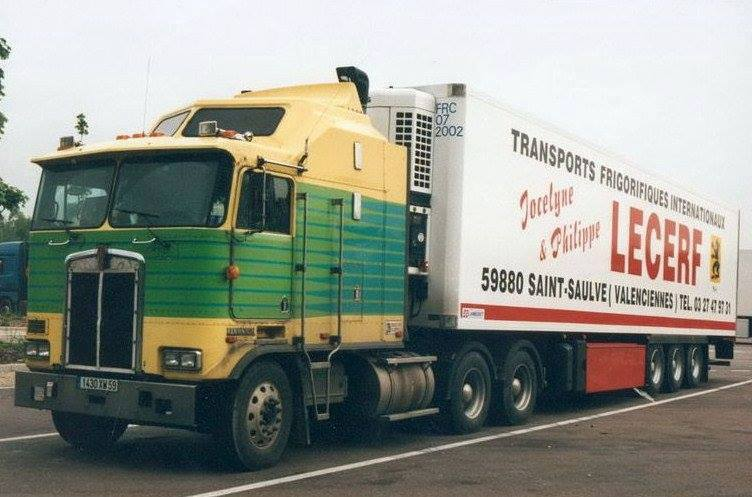 Transports Lecerf (Saint-Saulve 59) 24862610