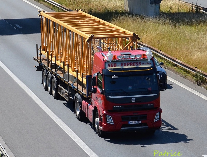 Seb-Express  (Turnhout) 24910