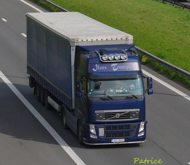 Ilves Transport 25610