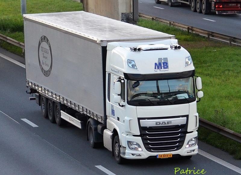 MB Int Transport 28313