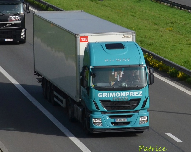 Grimonprez (Neuville en Ferrain) (59) (groupe Blondel) - Page 9 29412