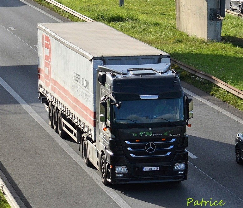 TN Trans (Denderleeuw) 30311