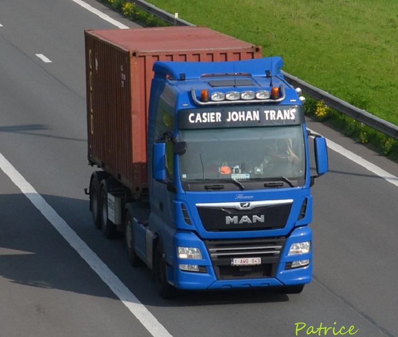 Casier Johan Trans  (Houthulst) 31811