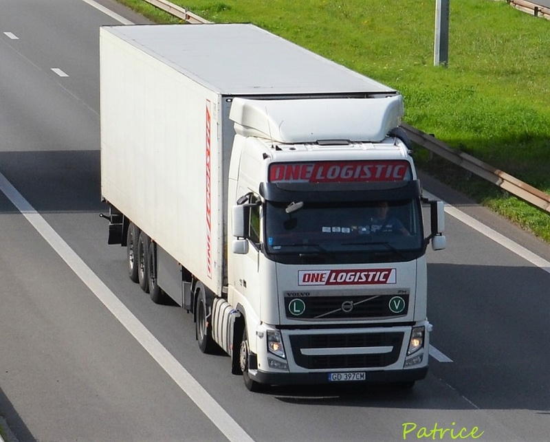 One Logistic 3310